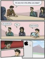 Apple Problems